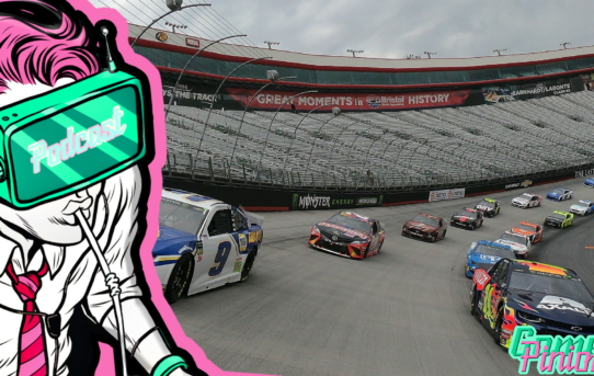 Gamepinions Nascar Heat 4 Racing League: Week 6 Homestead-Miami, Week 7 Texas, and Week 8 Bristol.