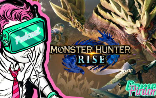 62: Monster Hunter Tri To Rise
