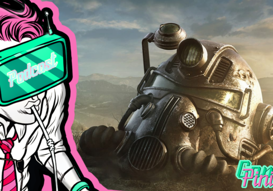 65: The Redemption Arc Of Fallout 76